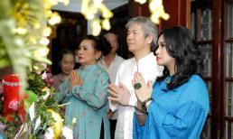 Diva Thanh Lam và bạn trai làm lễ dạm ngõ, sao Việt đua nhau chúc mừng