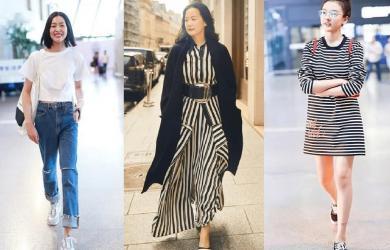 Những cô nàng eo dày, bụng to càng nên mặc thêm 4 kiểu trang phục này vào mùa hè, không những trông gầy mà còn cao sang nữa